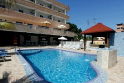 Venta Hotel Playa El Agua Margarita
