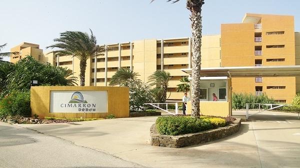 Playa El Agua - Apartamentos