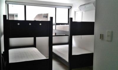 Apartamento en arriendo, Bocagrande, Cartagena de Indias