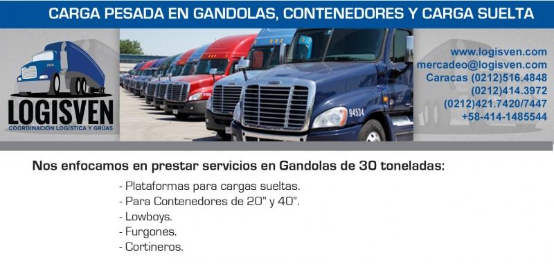 Servicio y Alquiler de Camiones Toronto