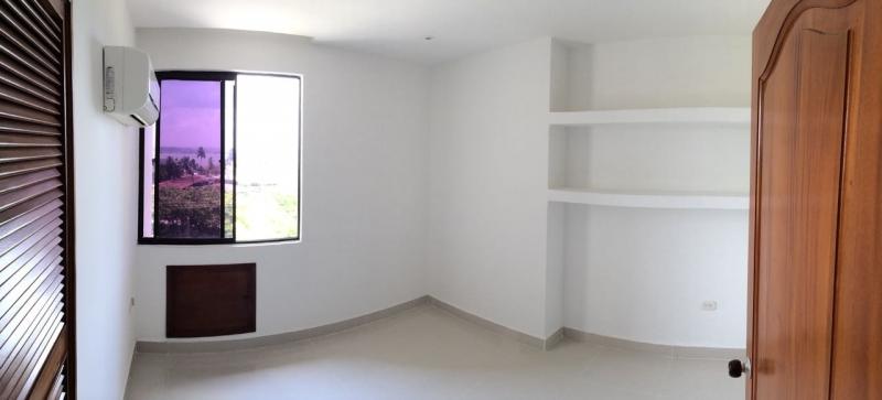 Apartamento en arriendo en Castillo Grande