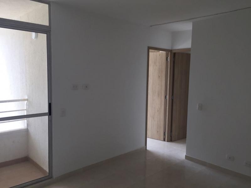 Apartamento en Torices