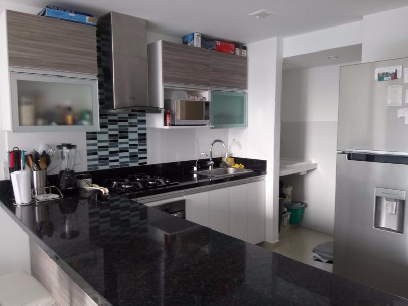 Apartamento en arriendo en condominio en Crespo