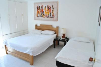 Apartamento en Venta en Exclusivo barrio El Laguito