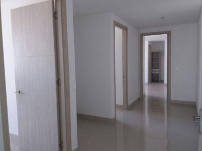 Apartamento en arriendo en el barrio Manga