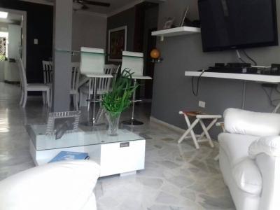 Apartamento en venta en Bocagrande, Cartagena