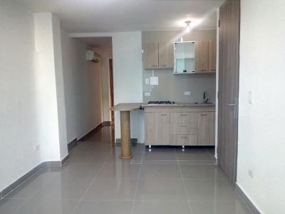 Apartamento en Arriendo en Manga, Cartagena
