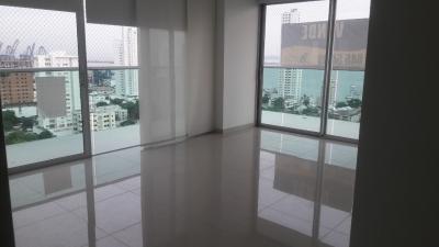 Venta Apartamento Cartagena, Bolívar Barrio Manga Tranquilo y Seguro Cel. 3205311624