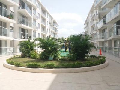 Oportunidad de Venta Cartagena Bolívar; Apartamento en Country Club House.