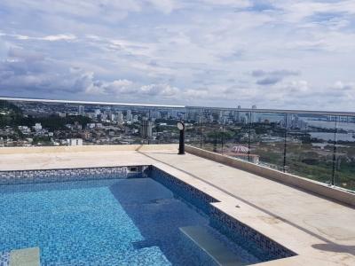 Arriendo Hermoso Apartamento Cartagena Barrio Cabrero Vista al Mar