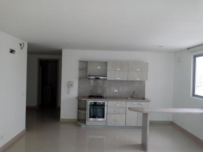 Apartamento en Arriendo en Manga Cartagena