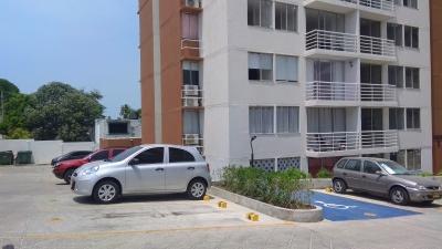 Vendo Apartamento en Daniel Lemaitre