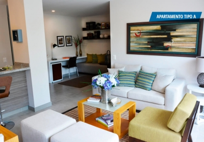 Apartamento para estrenar Bucaramanga - Brizza – Floridablanca.