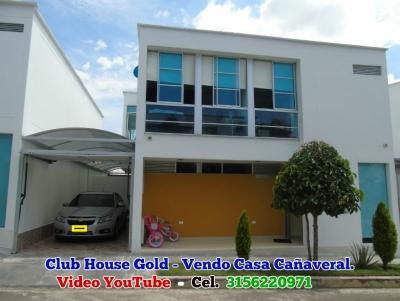 Casa Moderna Cañaveral Floridablanca