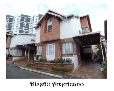 Vendo Casa Cañaveral floridablanca