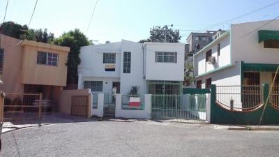 Vendo Casa Prolongacion 27 de Febrero 4h 500mt Piscina