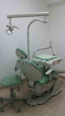 Alquilo Consultorio dental amueblado en gazcue