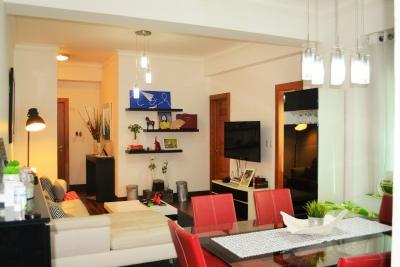 Acogedor Apartamento en La Esperilla