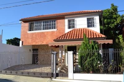 CITYMAX VENDA CASA EN EN ALTOS DE ARROYO HONDO III SANTO DOMINGO OESTE