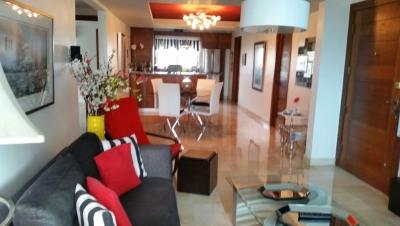 Vendo Apartamento Bella Vista 2h 153mt A/Central 7mopiso
