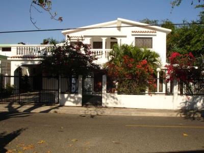 Vendo casa en Urb Costa Verde