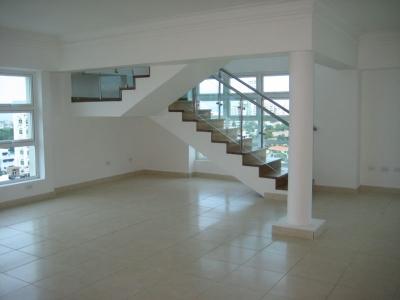 Vendo penthouse en Mirador Sur