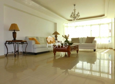 Alquiler de  Apartamento Amueblado en Bella Vista