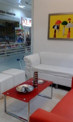 OPORTUNIDAD Vendo Local Comercial en Plaza Central Primer Nivel