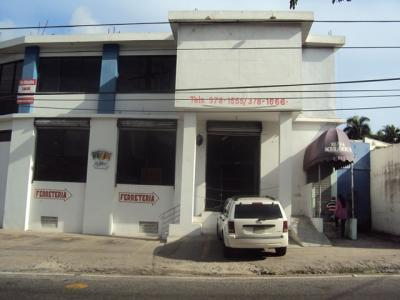 LOCAL COMERCIAL ARROYO HONDO