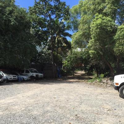Terreno venta en Arroyo Hondo próximo a Av. República Colombia.