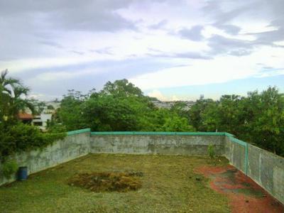 Terreno venta con 410 m2 en sector Los Ríos