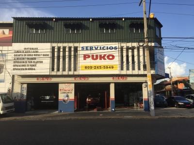 Local Comercial Venta en Avenida Duarte