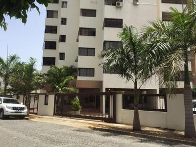Apartamento en Bella Vista Amueblado.