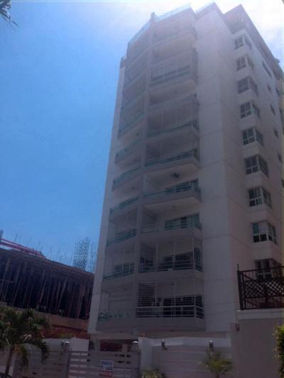 Apartamento en Piantini
