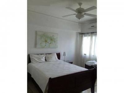 Alquilo Apartamento 2h Amueblado 11vo piso Planta full