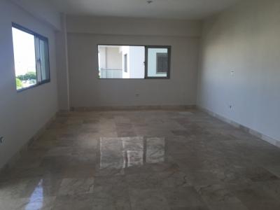 Apartamento de 3 habitaciones ubicado en Naco