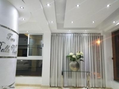 Penthouse bella vista 360mt con paneles solares