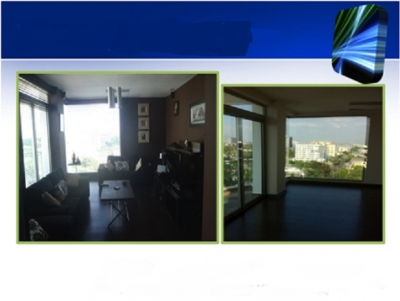 Vendo Penthouse La Esperilla 877.16mts 10mo y 11vo piso