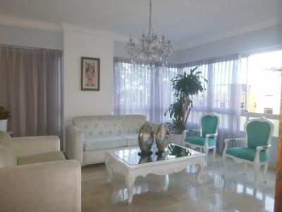 Apartamento Paraiso Amueblado US$1,700.00