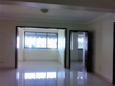Apartamento Alquiler Paraíso RD$33,000.00