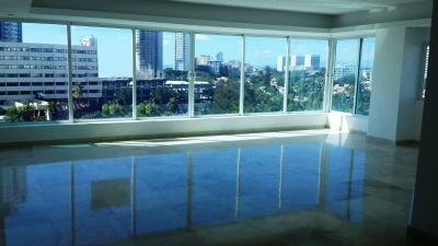 ID-4546 Amplio apartamento en alquiler, LOS CACICAZGOS