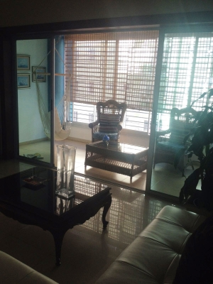 ID-4557 Apartamento en venta, EVARISTO MORALES