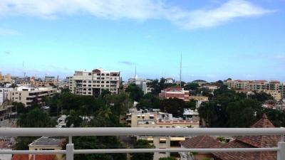 ID-4569 Apartamento en alquiler con LB, GAZCUE
