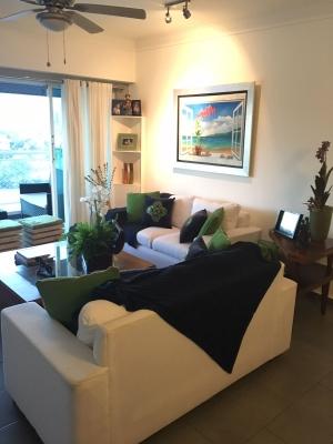 Vendo Apartamento La Julia 2h vista al mar 5to piso