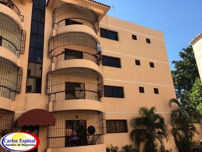 Apartamento de Venta en Santo Domingo, República Dominicana DLW103