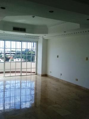 ID-4994 Amplio apartamento en alquiler, LOS CACICAZGOS
