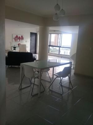 ID-5084 Apartamento en alquiler, amueblado full, LA ESPERILLA