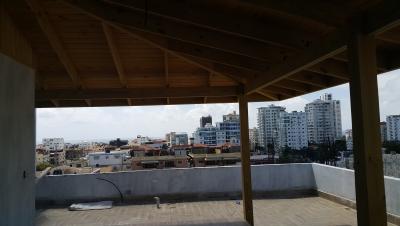 Penthouse de calidad en Mirador Norte