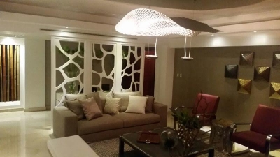 Exclusivo y Elegante Proyecto Residencial de Apartamentos de Lujo.