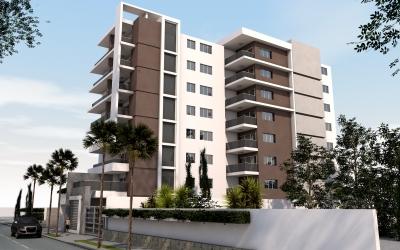 Apartamento en Evaristo Morales 115mts